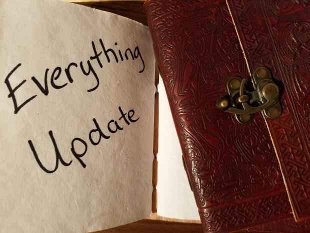 Everything Update